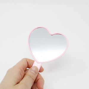 Kostte - Heart Shaped Mirror