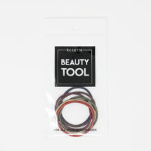 Load image into Gallery viewer, Kostte - Thin Hair Ties (Small) - Assorted Color