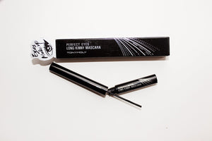 TONYMOLY - Perfect Eyes Long Kinny Mascara