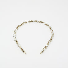 Load image into Gallery viewer, LFHB0573 - Gold/Silver Pearl Studded Headband