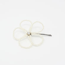 Load image into Gallery viewer, LFSL0092 - Flower Hair Clip