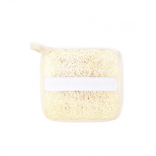 Load image into Gallery viewer, Kosette Mango Loofah 58g