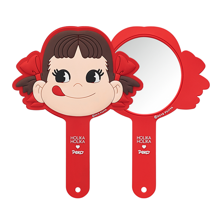 Holika Holika - Sweet Peko Edition hand mirror