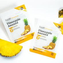Load image into Gallery viewer, Soo'AE - Food Story Mask – Pineapple (single)