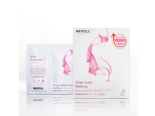 Load image into Gallery viewer, SHARRMASK - Melting Hyaluronic acid Facial Mask (Pink)