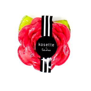 Kosette Rose Soap 144g