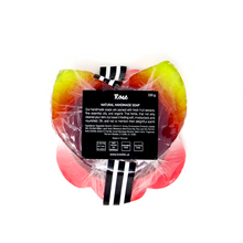 Load image into Gallery viewer, Kosette Rose Soap 144g