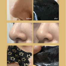Load image into Gallery viewer, TONYMOLY - Tako Pore Gold King 3-Step Nose Pack