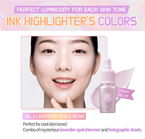Peripera - Ink Highlighter (3 Colors)