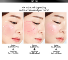 Load image into Gallery viewer, CLIO - Prism Air Blusher & Highlighter
