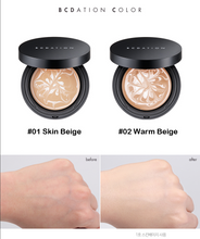 Load image into Gallery viewer, Tonymoly - BCDation Triple Essence Cover Balm SPF30 PA++ (#01 Skin Beige)