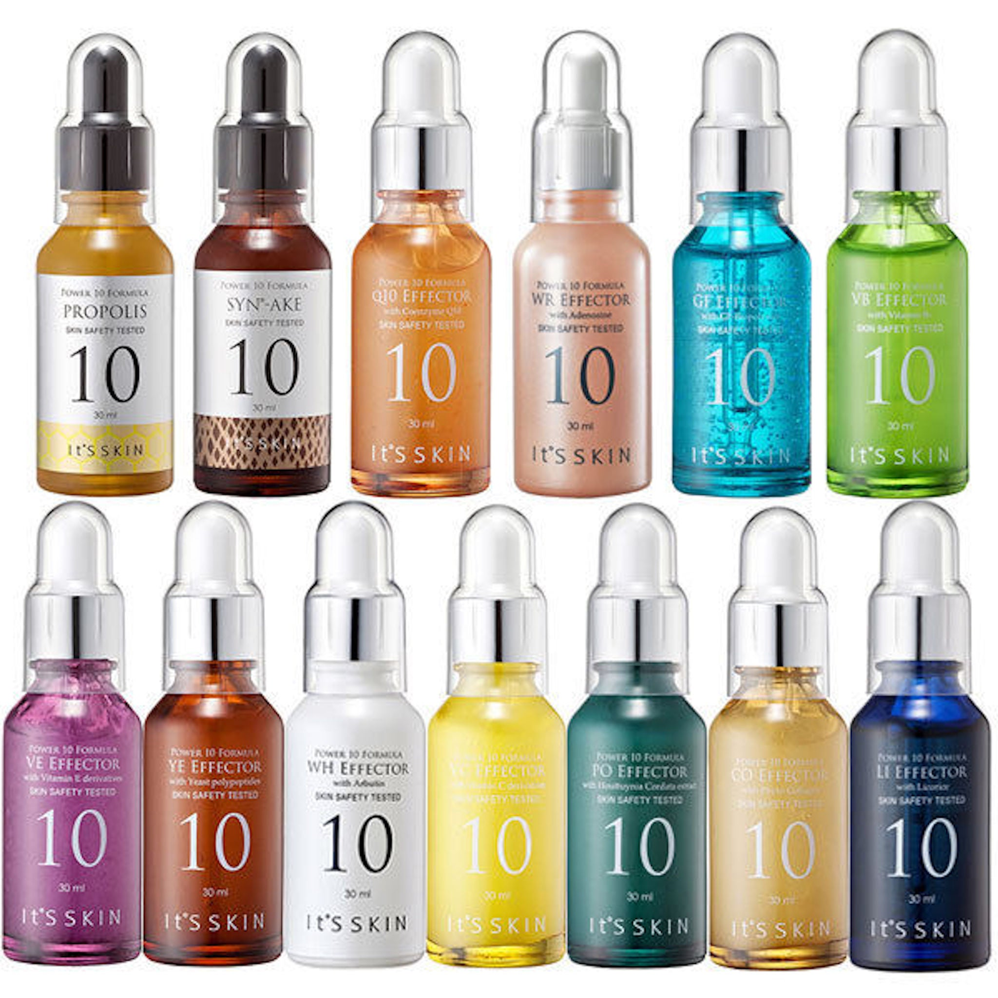 It's Skin Power 10 Formula VE Effector 30ml