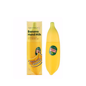Tonymoly - Magic Food Banana Hand Milk