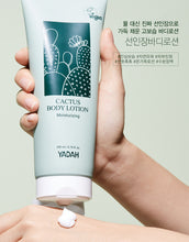 Load image into Gallery viewer, Cactus Body Lotion 200ml
