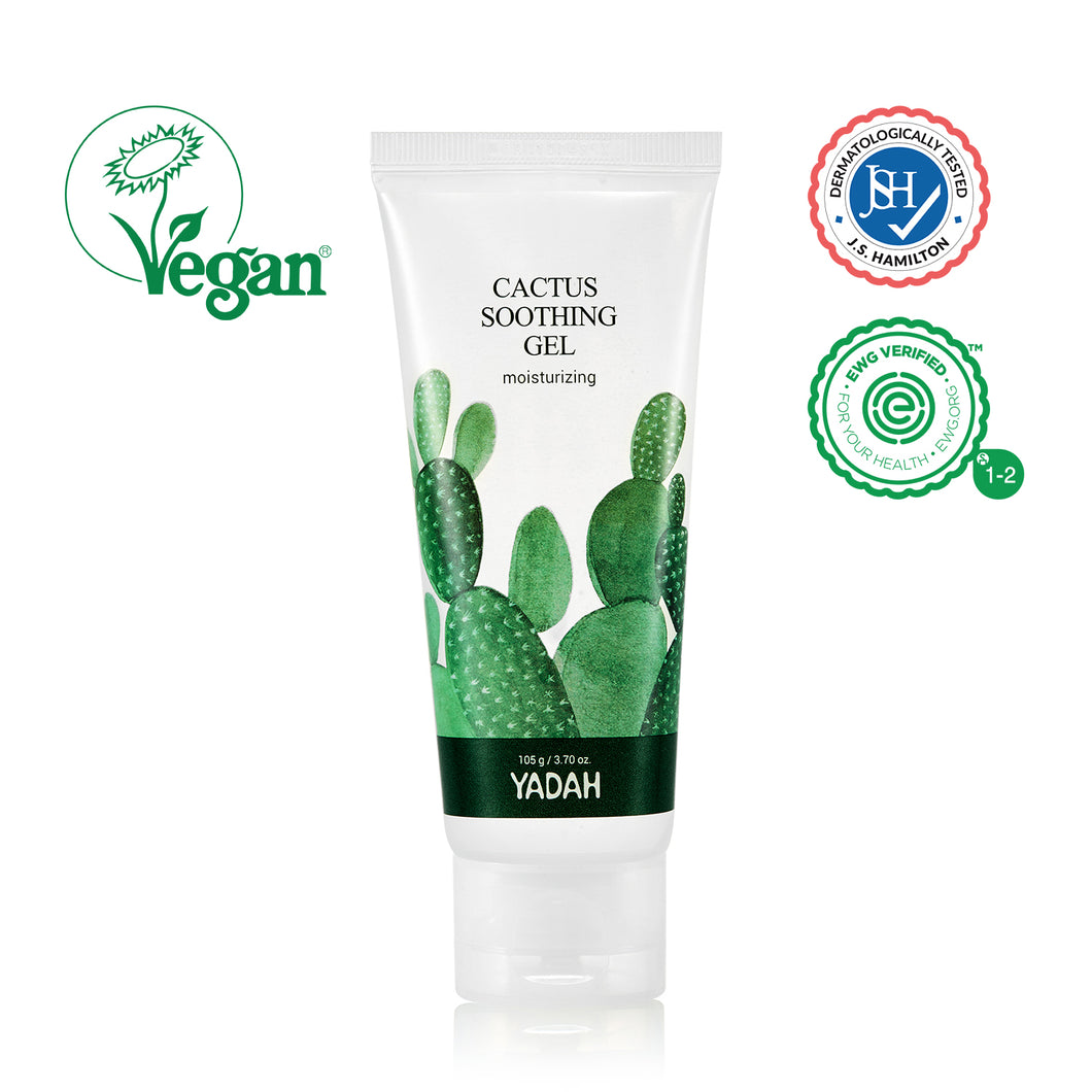 Cactus Soothing Gel 105ml
