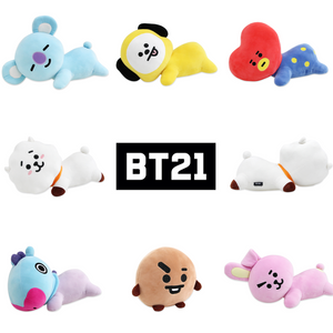 BT21 - Official Sweet Dream Cushion