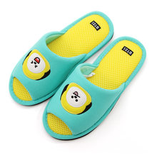 Load image into Gallery viewer, BT21 - Official Soft Mesh Indoor Slippers