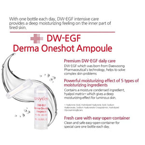 EASYDEW - DW-EGF Derma Needle 3000 Shot (4pcs)