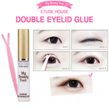 Load image into Gallery viewer, Etude House - My Beauty Tool Double Eyelid Glue