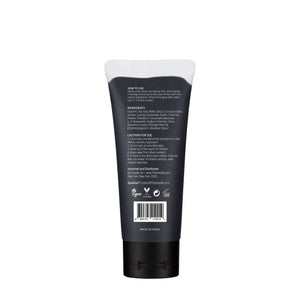 Kosette SALT Facial Scrub 100ml/30ml