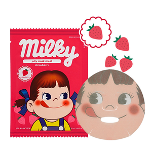 Pure Essence Jelly Mask Sheet (Sweet Peko Limited Edition)