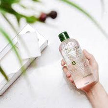 Load image into Gallery viewer, Tonymoly - The Chok Chok Green Tea No-wash Cleansing Water 300ml