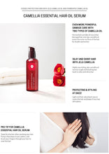 Load image into Gallery viewer, Innisfree - Camellia Essential Hair Oil Serum