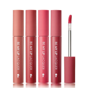 Be My Lip Lacquer