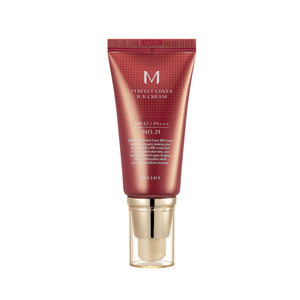 MISSHA - M Perfect Cover BB Cream SPF 42 PA+++ 50ml