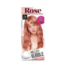 Load image into Gallery viewer, MISE EN SCENE - Hello Bubble Foam Color (Hair Dye)