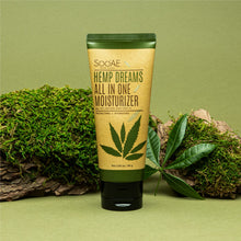 Load image into Gallery viewer, Soo'AE - Hemp Dreams All in One Moisturizer 80ml