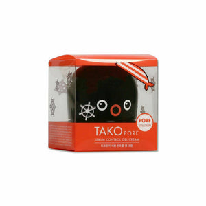 Tonymoly - Tako Pore Sebum Control Gel Cream 50ml