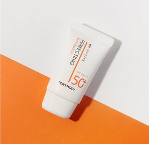 Tonymoly - UV Master Perfecting Sun Block SPF 50+PA+++ 50ml