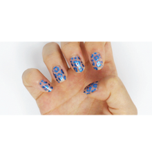 Load image into Gallery viewer, Kosette Gel Nail Sticker Wild Woman