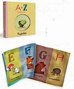 A TO Z RAG BOOKS