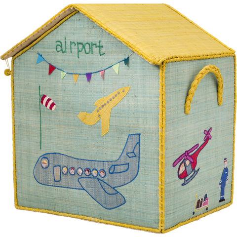 Storage Box - Airport
