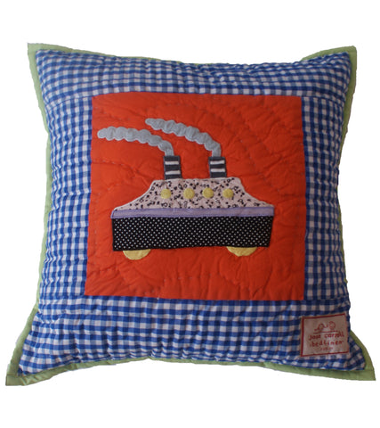 Boat - Cushion Cover
