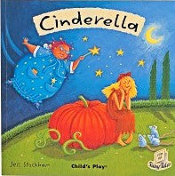 Cinderella (Flip-Up Fairy Tales)