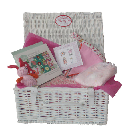 Baby Hamper- Girl