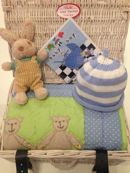 Baby Hamper- Boy