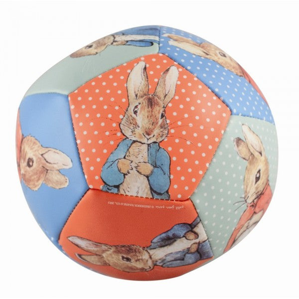 Soft Ball - Peter Rabbit