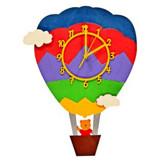 Balloon Pendulum Clock
