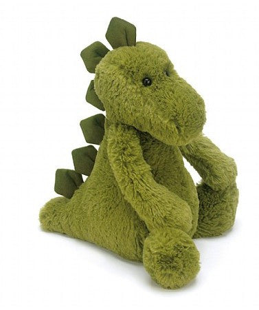 Bashful Dino -small