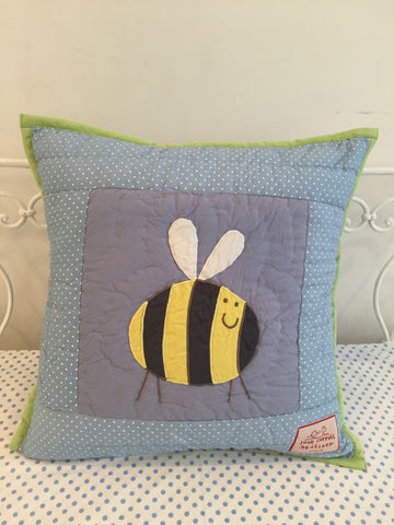 Bumble Bee - Cushions