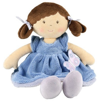 Butterfly Doll - Blue