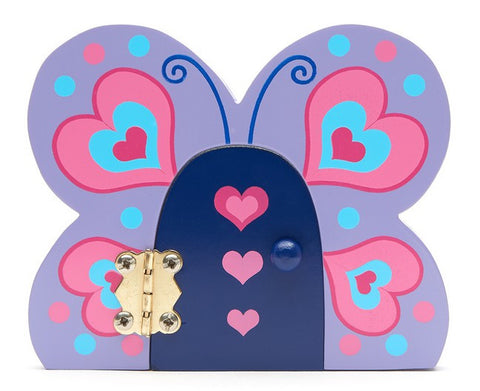 Fairy Door – Butterfly