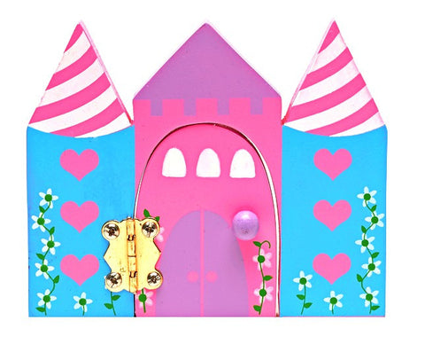 Fairy Door – Castle