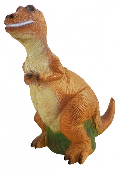Dino trex night light