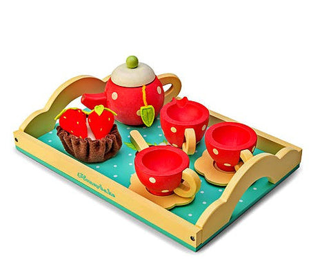 Honeybee Tea Set