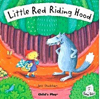 Little Red Riding Hood (Flip-Up Fairy Tales)